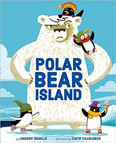Five Must-Have Picture Books for January Polar Bear Island