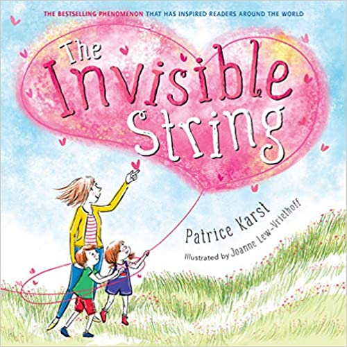 Five Must-Have Picture Books About Grief: The Invisible String