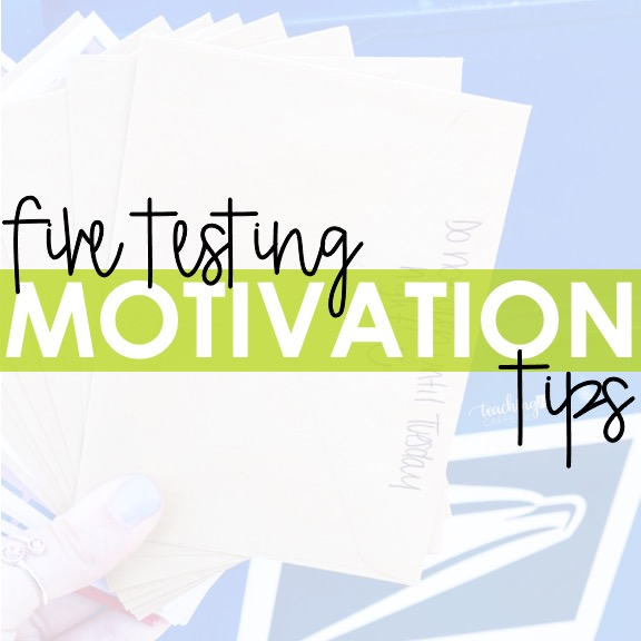 Testing Motivation Tips image