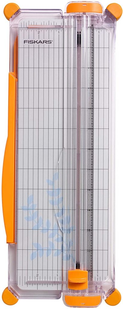 fiskars paper cutter 7 Classroom Must-Haves from Amazon